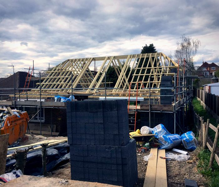 Chalfont St Peter Builders